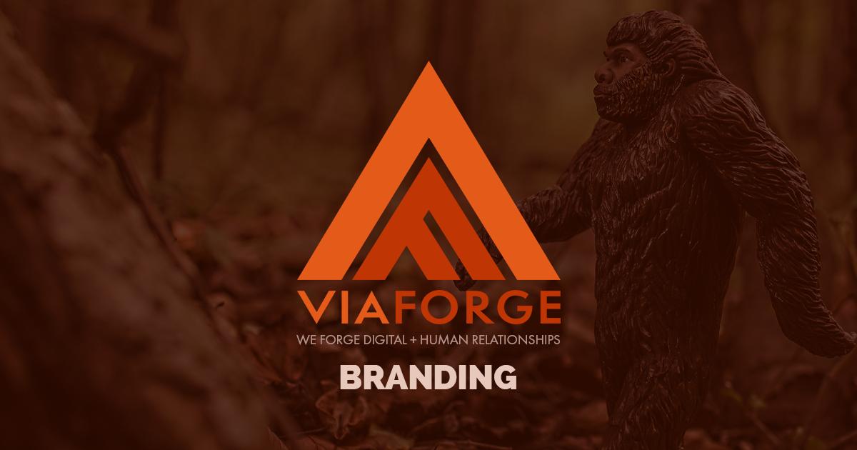 Columbus Branding Company | Ohio Digital Agency | ViaForge