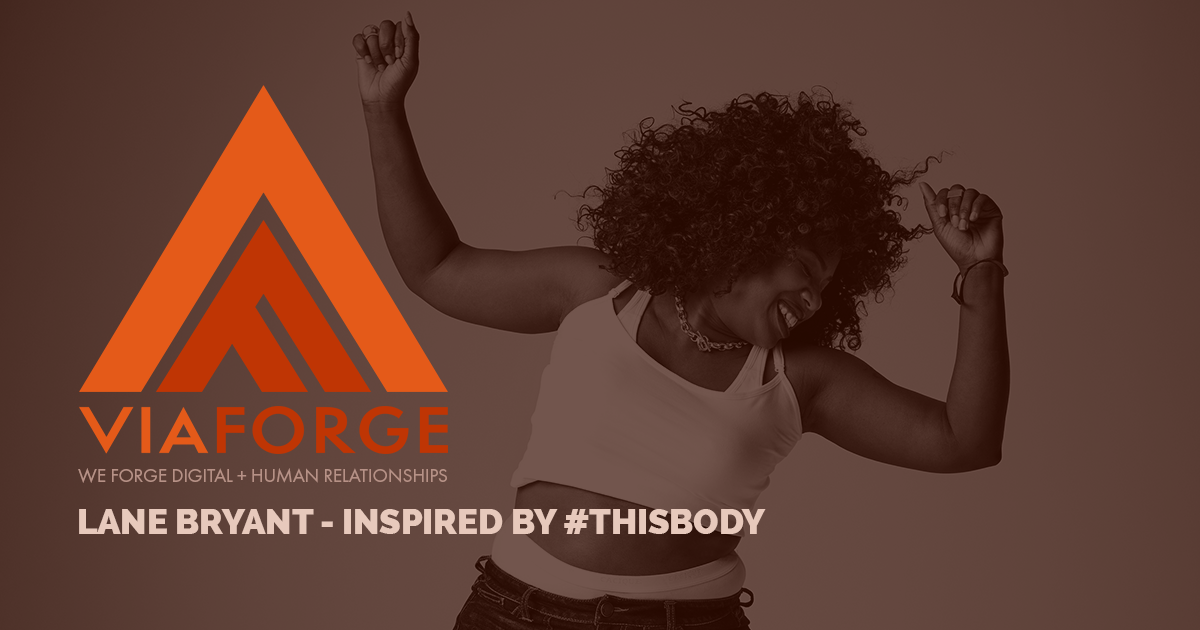 ThisBody | Web Design, Web Development, Digital Ads | ViaForge