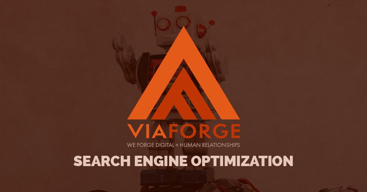 Search Marketing Company Columbus Ohio | SEO Agency | ViaForge