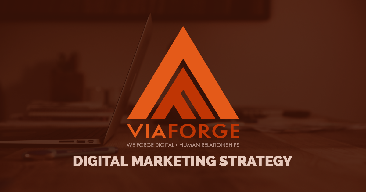 Columbus Marketing Consultant | Ohio Agency | ViaForge