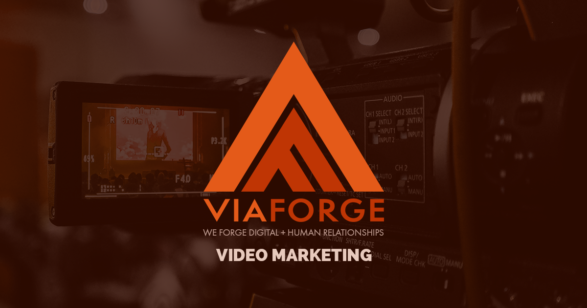 Columbus Video Marketing Agency | Ohio Video Services | ViaForge