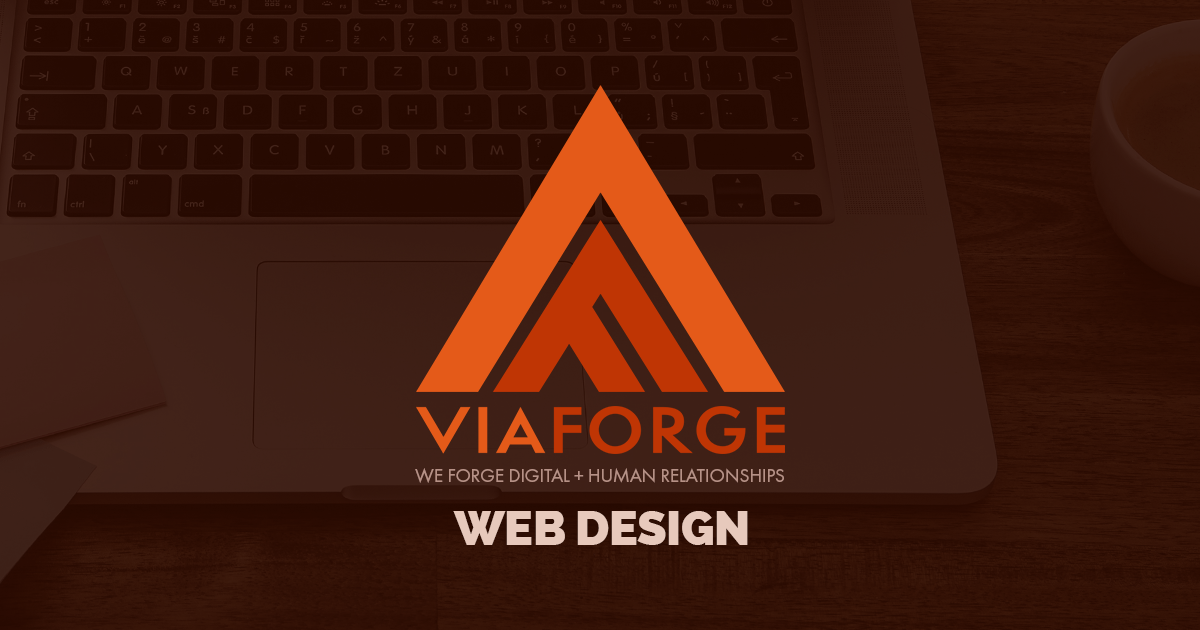 eCommerce Web Design Columbus Ohio | Website Design | ViaForge
