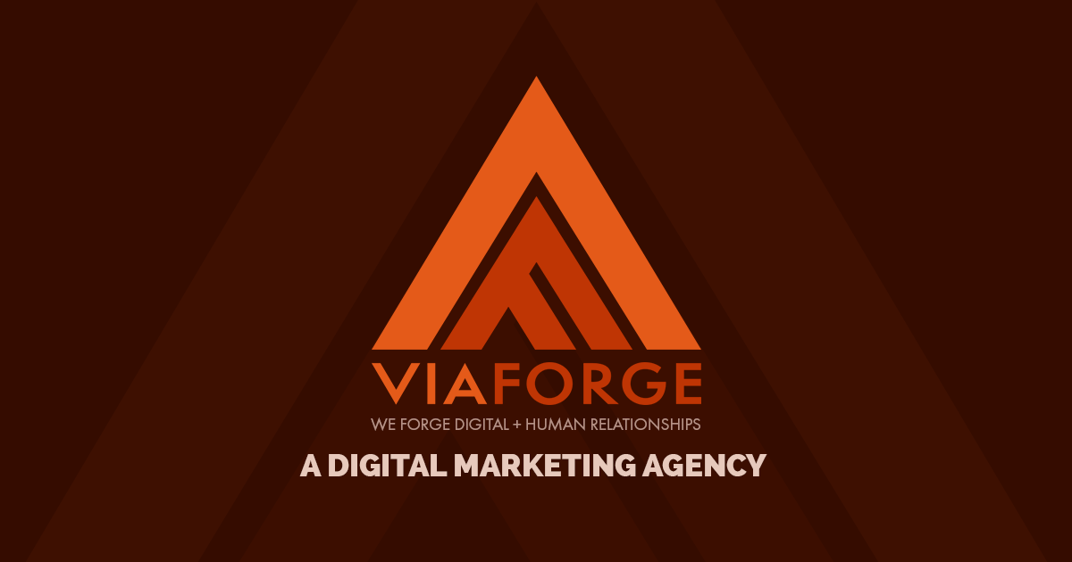 Web Design Grove City Ohio | Website Design Agency | ViaForge